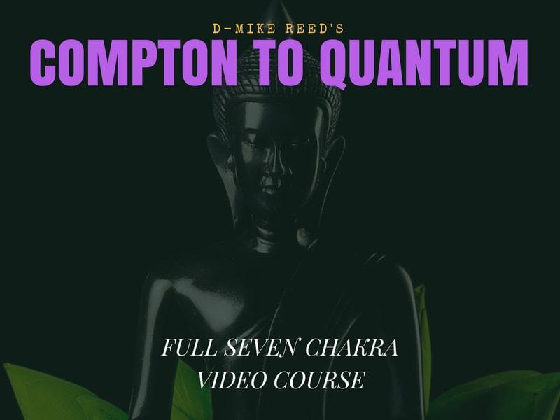 Compton To Quantum