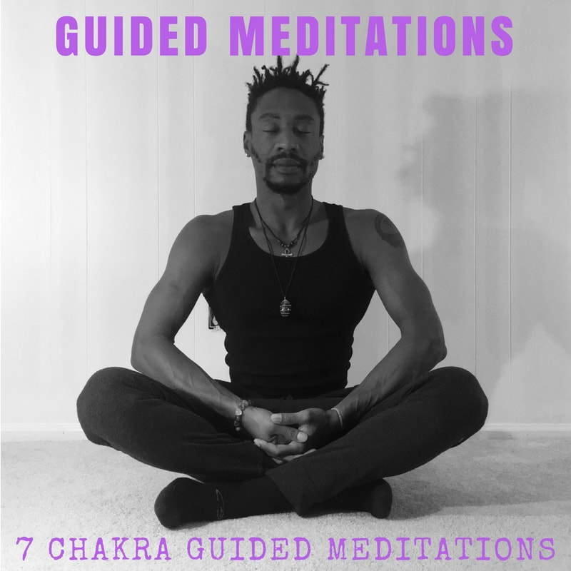 Guided Audio Meditation
